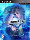 Final Fantasy X|X-2 HD Remaster Limited Edition - Playstation 3