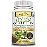 Best Green Coffee Bean Extract 100% Pure & Natural! 1 Ingredient Maximum Weight Loss. Works Or Your Money Back! Safe & Easy To Take, Suppress Appetite, Get Your Life Back. Proven 800mg Serving @ 50% Chlorogenic Acid. No Fillers, All Natural Healthy Weight Loss!