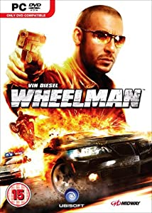 The Wheelman (PC)