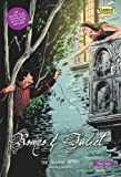 img - for Romeo and Juliet The Graphic Novel: Plain Text book / textbook / text book