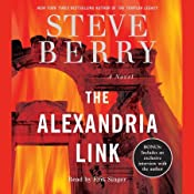 The Alexandria Link: Cotton Malone, Book 2 | [Steve Berry]