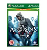 UBI SOFT Assassin's Creed Classics[Xbox 360]