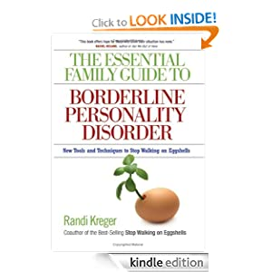Amazon.com: The Essential Family Guide to Borderline Personality