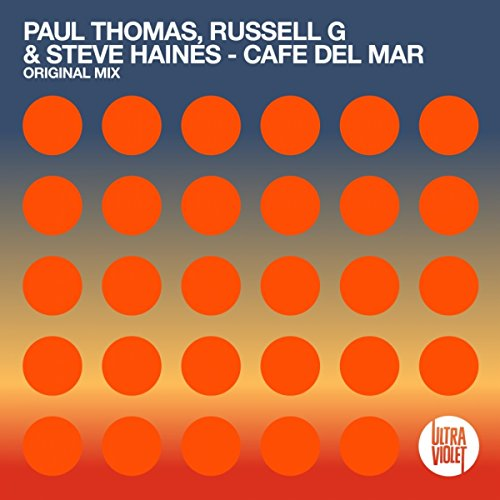 Paul Thomas Russell G And Steve Haines-Cafe Del Mar-(UVM017)-WEB-2014-USF Download