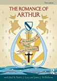 img - for The Romance of Arthur: An Anthology of Medieval Texts in Translation book / textbook / text book