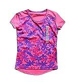Skechers Active Girl's Short Sleeve Athletic Shirt
