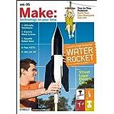 Make: Technology on Your Time Volume 05 ~ Mark Frauenfelder