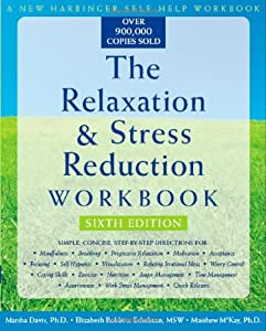 "Cover of ""The Relaxation & Stress Reducti..."