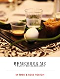 img - for Remember Me: A Passover Celebration book / textbook / text book