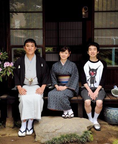 Rakugo story [DVD]