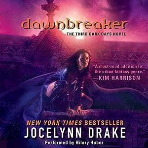 Dawnbreaker Audiobook