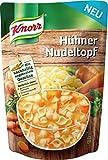 Knorr Hühner Nudeltopf, 6er Pack (6 x 390 g)
