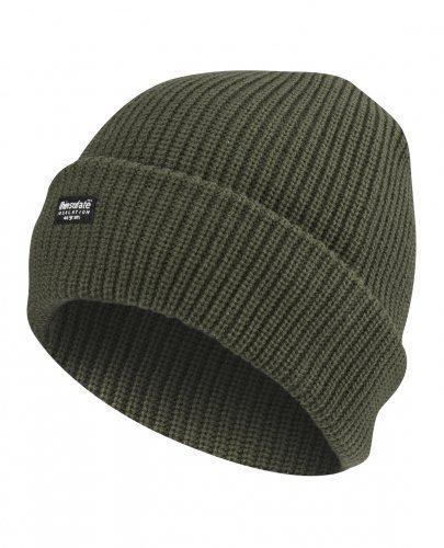 mil-tec-bonnet-tricotea-rouleaux-en-fibre-thinsulate-tempete-vert-olive