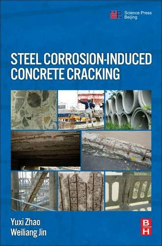 Steel Corrosion-Induced Concrete Cracking PDF