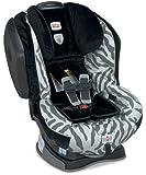 Britax Advocate G4 Convertible Car Seat, Zebra  (Prior Model)