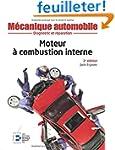 M�canique automobile : Moteur � combu...