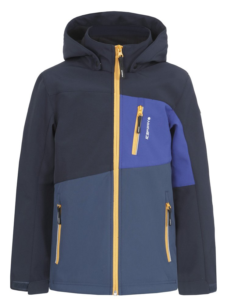 ICEPEAK Kinder Softshell Jacket Shelby JR jetzt kaufen