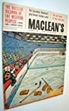 Macleans - Canadas National Magazine, 3 December 1960 - I Went Back Behind the Iron Curtain