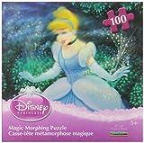 Disney Cinderella 100 Piece Morphing Puzzle