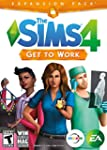 The Sims 4 Get To Work Fre Only