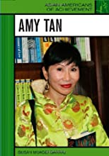 Amy Tan Asian Americans of Achievement