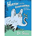 Horton and the Kwuggerbug and More Lost Stories (       UNABRIDGED) by Dr. Seuss Narrated by Chris Cox, Charles Cohen