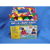 Do-A-Dot Rainbow Markers 4 Pack