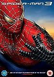 Spider-Man 3 [DVD] [2009]