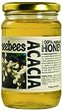 SeeBees Acacia Honey (16oz)