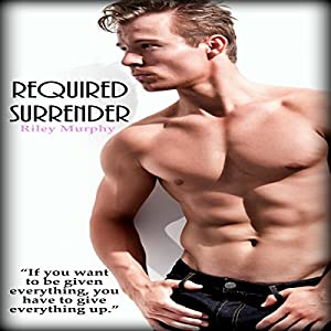 Required Surrender Audiobook