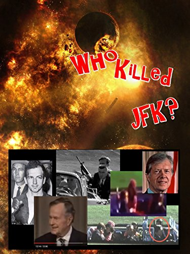 7 Suspects in JFK Assassination & my debunk of Mandela Effect
