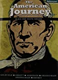 img - for The American Journey, Volume 1, Black & White (7th Edition) book / textbook / text book
