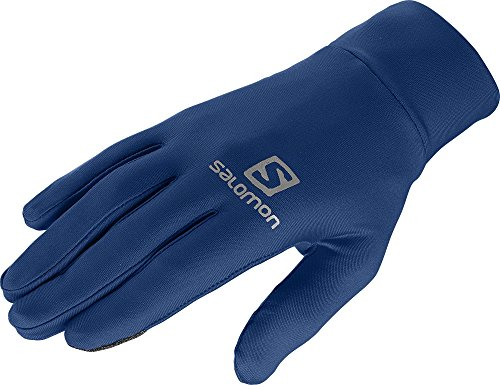 Salomon Active Guanto U Midnight Blue Xl