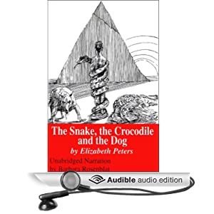 the snake the crocodile and the dog peters elizabeth
