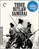 Three Outlaw Samurai (Criterion) (Blu-Ray)