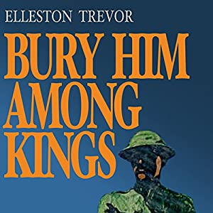 Bury Him among Kings Audiobook