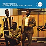 The Complete A & B Sides 1961 - 1968 [2 CD]