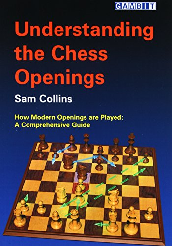 Understanding the Chess Openings, Collins, Sam