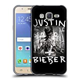 Oficial Justin Bieber Album Cover Purpose