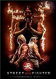 Street Fighter: Assassin's Fist [Blu-ray]