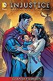 Injustice: Gods Among Us: Year Three (2014-) #14