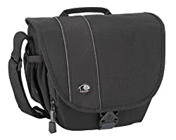 Tamrac 3442 Rally 2 Camera Bag (Black)