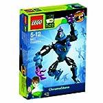 Lego Ben 10 Alien Force 8411 - Chroma...