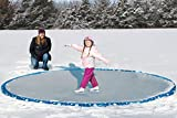 Inflatable 12' Ice Skating Rink