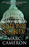 img - for National Security (Jericho Quinn) book / textbook / text book