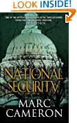 National Security (Jericho Quinn Book 1)