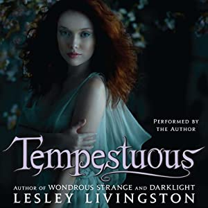 Tempestuous | [Lesley Livingston]