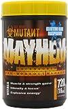 Mutant Mayhem 720g Pre Workout Electric Blue Raspberry