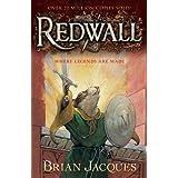 Redwall (Book 1, Redwall)