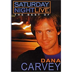 Saturday Night Live: The Best of Dana Carvey movie